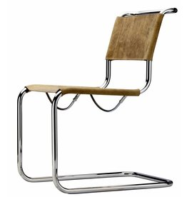Thonet Thonet S 33 stoel Pure Materials