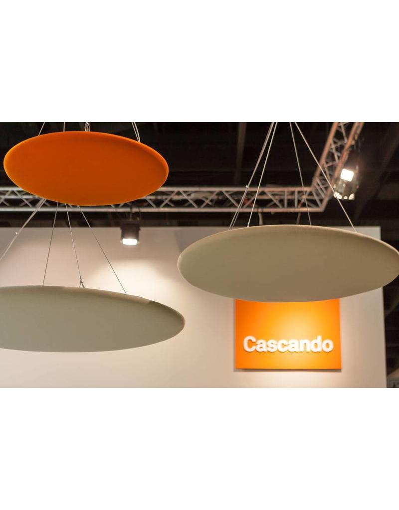 Cascando Cascando Pillow Free akoestisch plafondpaneel