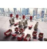 Kastel Kastel Kendo lage akoestische fauteuil