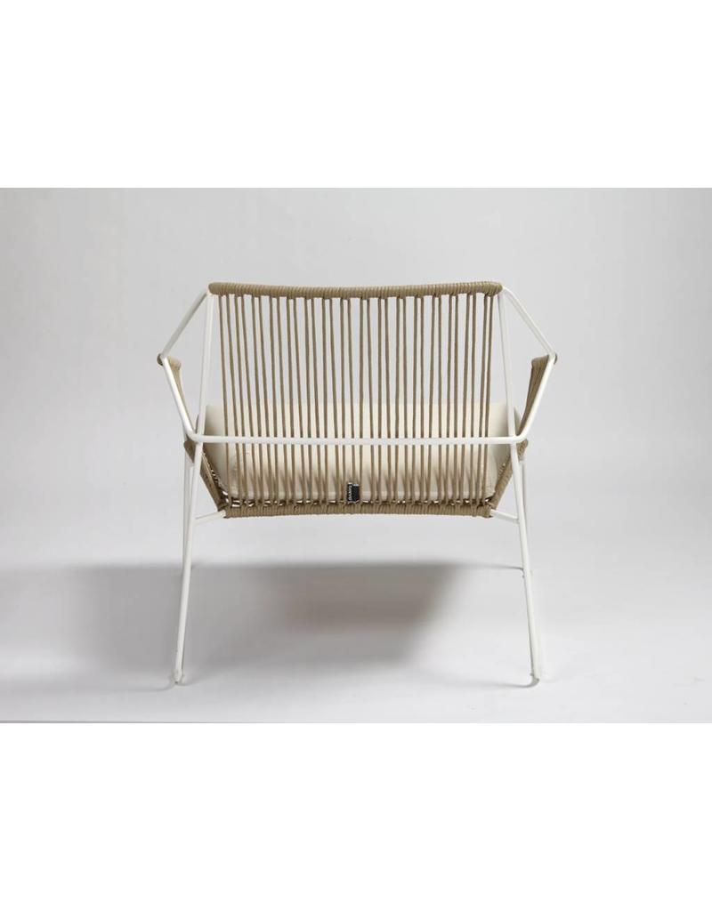 Oasiq Oasiq Sandur fauteuil