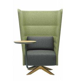 Sitland Sitland Cell akoestische hoge stoel