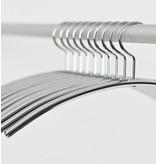 Cascando Cascando Chrome kledinghanger (prijs per stuk)