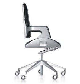 Interstuhl Interstuhl Silver bureaustoel middelhoog