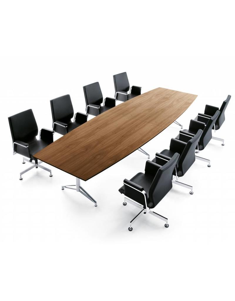 Interstuhl Interstuhl Fascino-2 vergadertafel