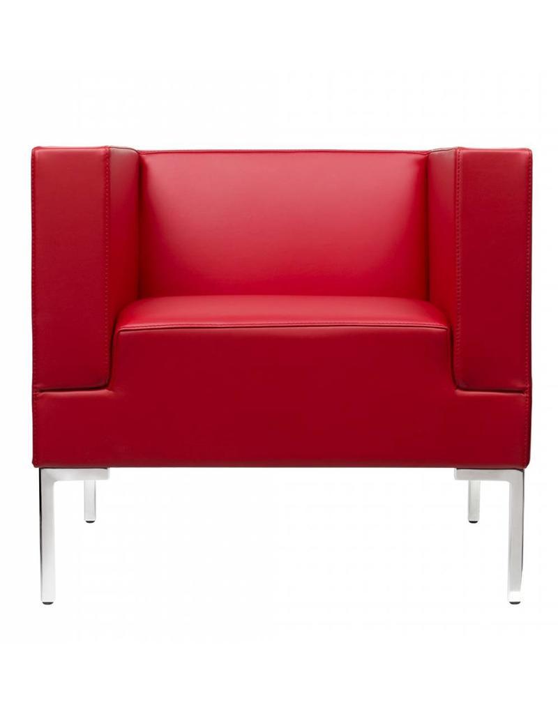 Sitland Sitland Matrix fauteuil (leer)