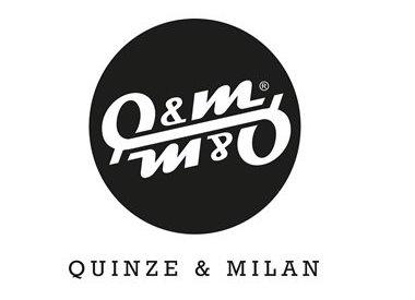 Quinze & Milan