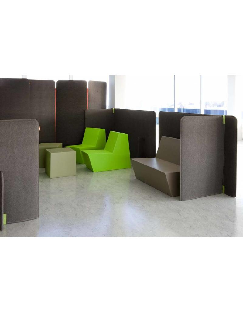 Quinze & Milan Quinze & Milan Primary Solo fauteuil