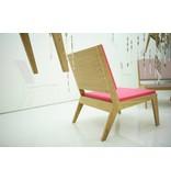 Quinze & Milan Quinze & Milan Room 26 lounge fauteuil