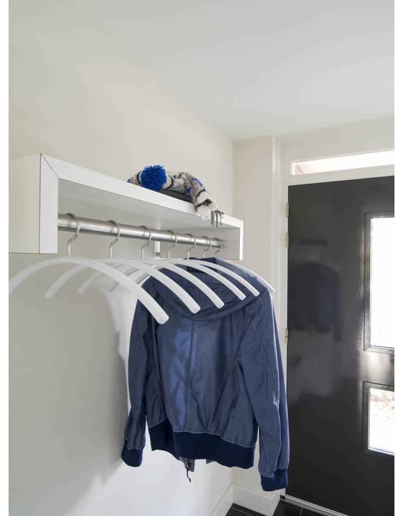 van Esch van Esch Tubulus 100 kledinghanger