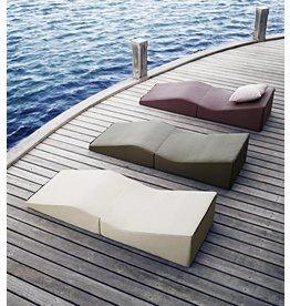 Softline Softline Easy outdoor relax chair