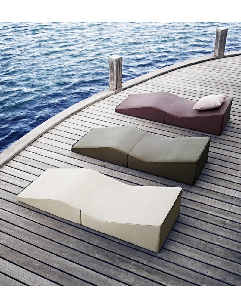 Softline Softline Easy outdoor ligbed / fauteuil