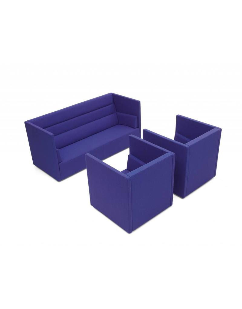 Offecct Offecct Float High akoestische Sofa