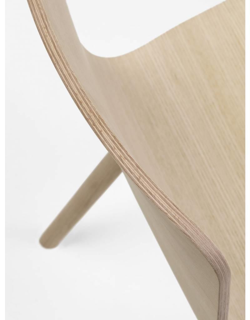 Offecct Offecct Kali houten stoel