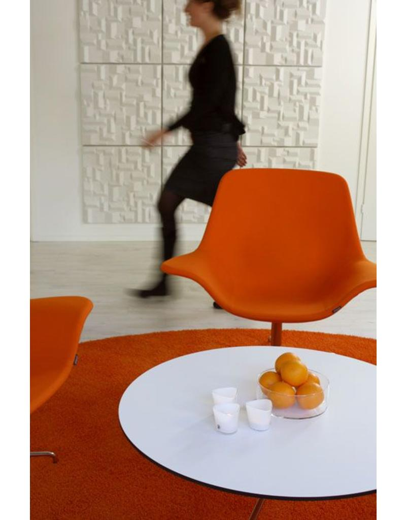 Offecct Offecct Oyster fauteuil