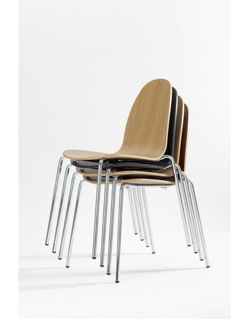 Ondarreta Ondarreta Bob stapelbare stoel