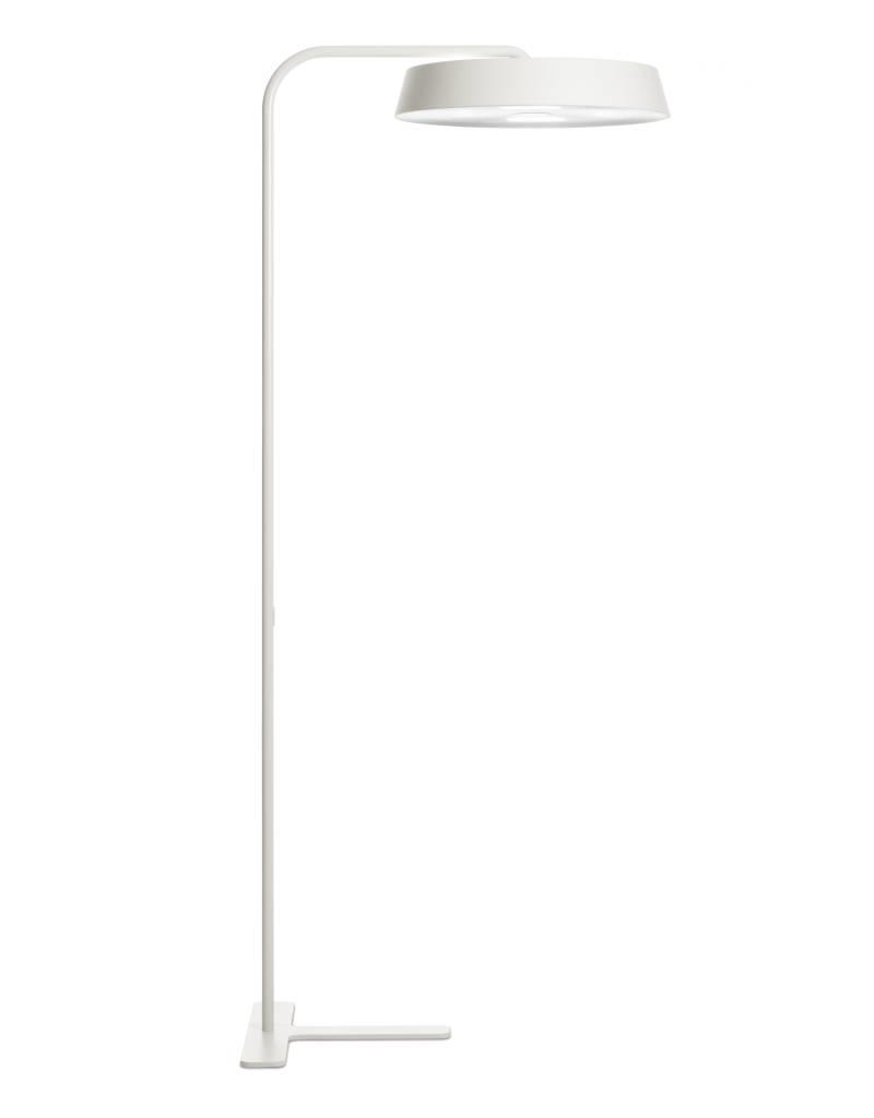 Belux Belux Koi Neo gebogen staande lamp