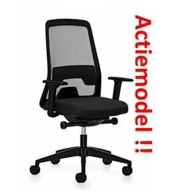 Interstuhl Interstuhl EVERY (net) bureaustoel ACTIEMODEL