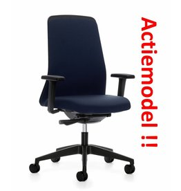Interstuhl Interstuhl EVERYis1 bureaustoel (stof) ACTIEMODEL