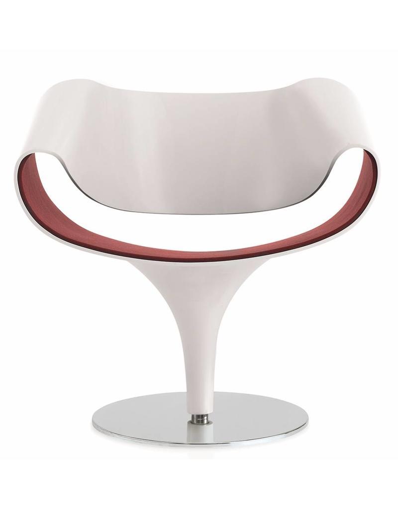 Züco Züco Perillo designstoel met bekleding