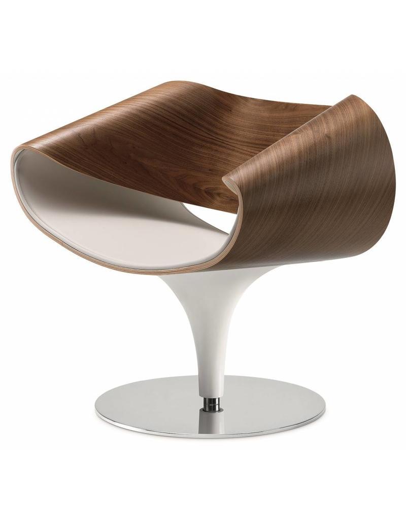 Züco Züco Perillo designstoel met hout