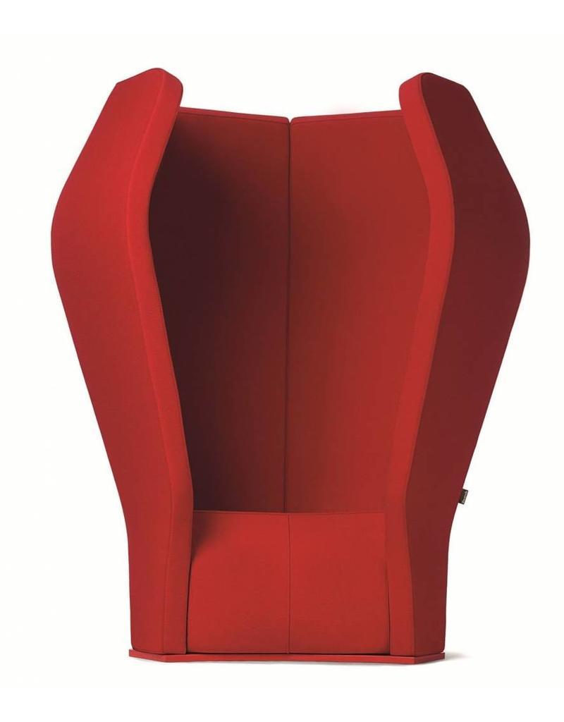 Donar Donar Beatnik akoestische fauteuil