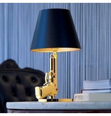 Flos Flos Guns Bedside Gun kleine tafellamp / bedlamp