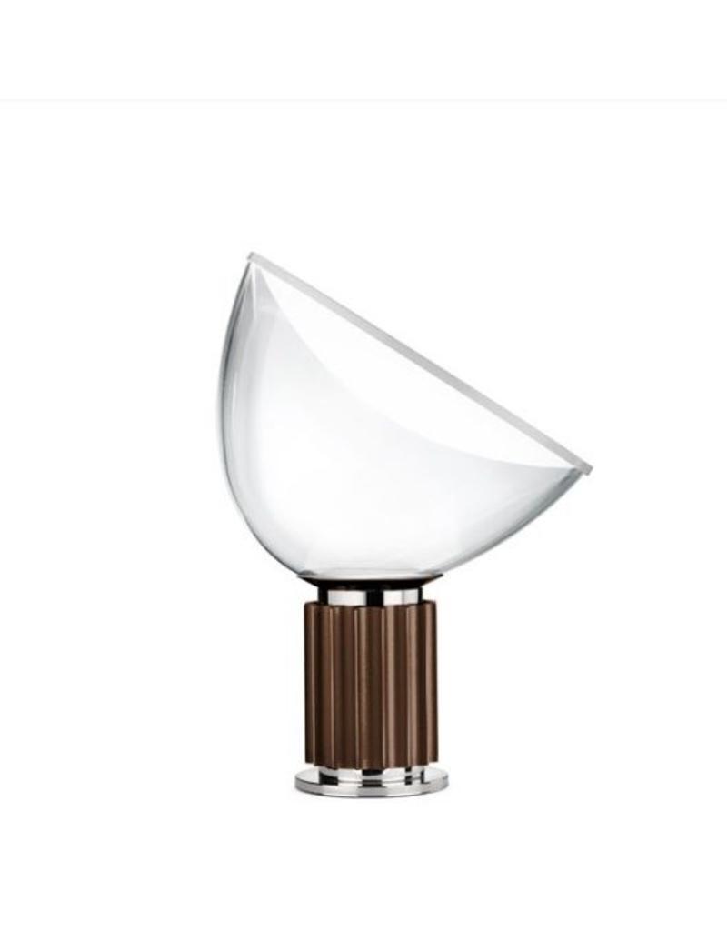 Flos Flos Taccia Small LED tafellamp of vloerlamp (hoogte 48cm)