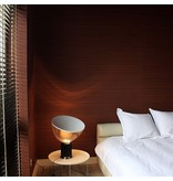 Flos Flos Taccia PMMA LED tafellamp of vloerlamp (hoogte 54cm)