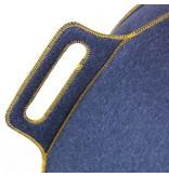 Vluv Vluv ergonomische zitbal Velt