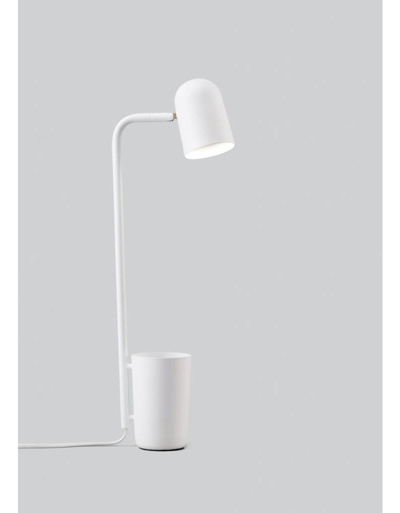 Northern Northern Buddy bureaulamp met pennenbak