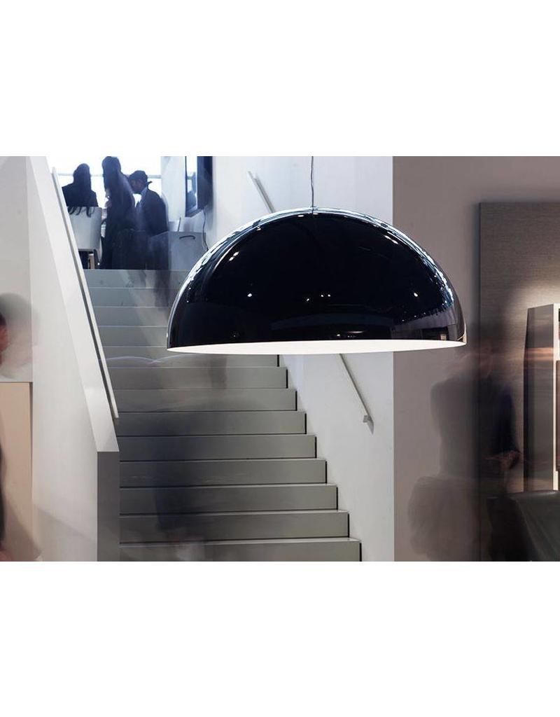 Oluce Oluce Sonora hanglamp Ø 90 cm