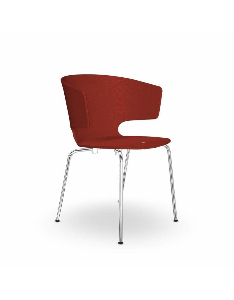 Alias Alias Taormina stapelbare stoel
