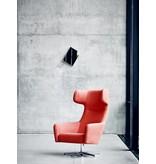 Softline Softline Havana lounge fauteuil met draaivoet