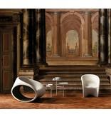 Driade Driade MT3 schommelstoel