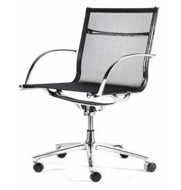 Engelbrechts Engelbrechts Joint bureaustoel (netbespanning)