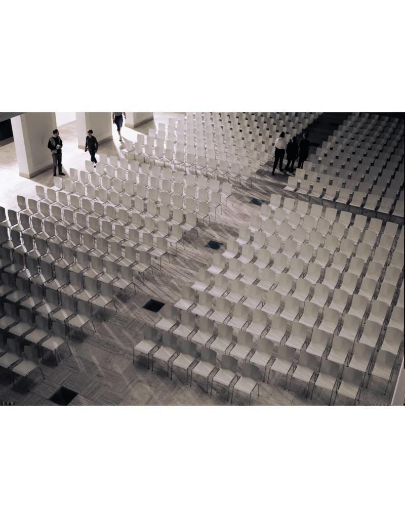 Engelbrechts Engelbrechts Chairik conferentiestoel kunststof