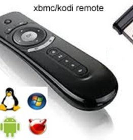 xbmc/kodi remote universeel