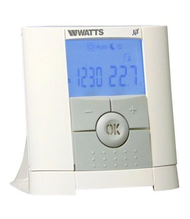 Watts Vision Programmeerbare RF thermostaat