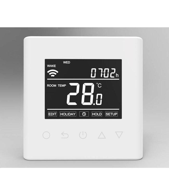 "VH Control ""Calypso-W"" Programmeerbare WiFi thermostaat - inbouwmodel"