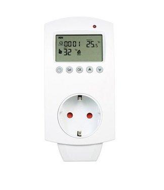 VH Control Plug-In thermostaat voor infrarood panelen - Digitaal & Programmeerbaar