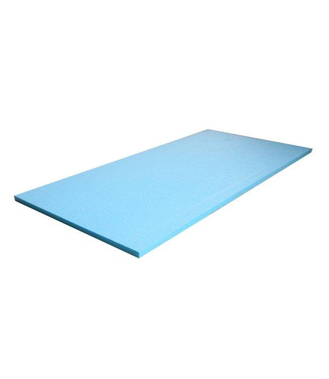 VH Hoogwaardige XPS isolatie voor vloer, wand en plafond - 20 mm dikte