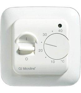 OJ Electronics OTN - Microline - Analoge thermostaat voor stralingspanelen