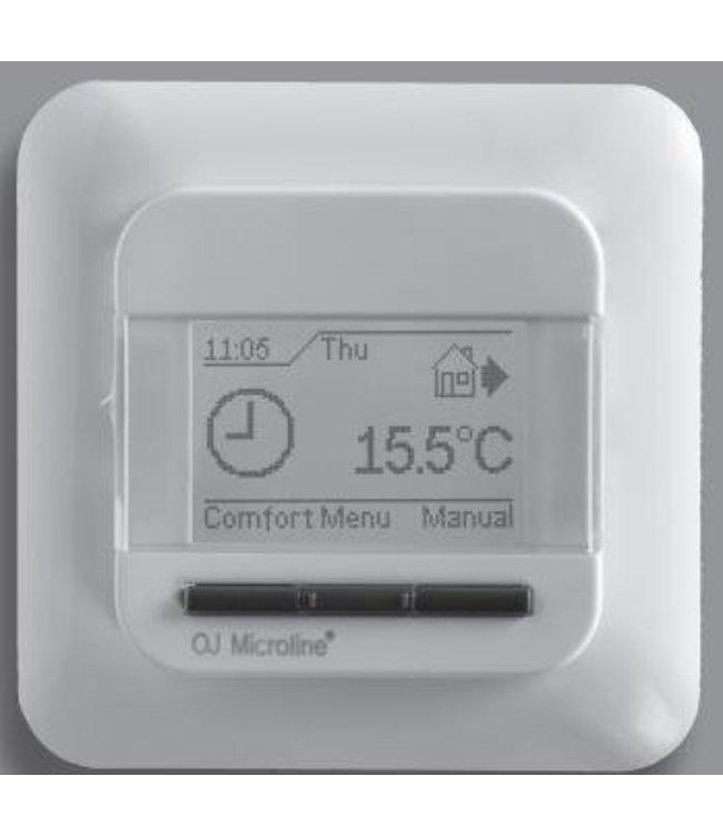 OJ Electronics Microline OCD4 thermostaat
