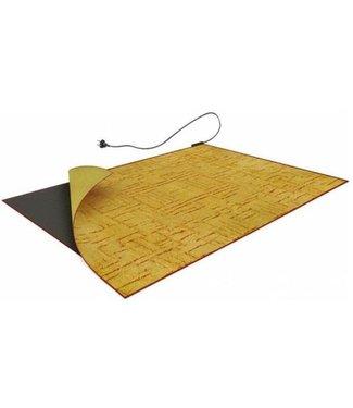 2Heat Infrarood verwarming voor onder vloerkleed of tapijt