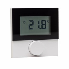 Möhlenhoff Alpha Regler direct Standard Raumthermostat digital 230V