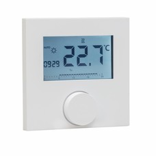 Möhlenhoff digital Raumthermostat 230V Alpha Regler direct Control