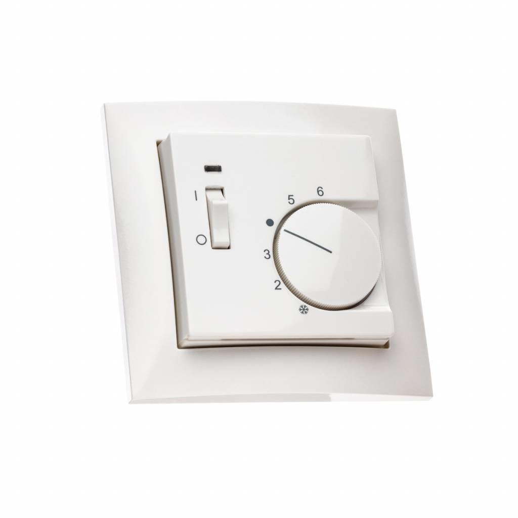Berühmt Raumthermostat für Berker S.1 Schalter Ein/Aus - PEFRA-Regeltechnik SZ26