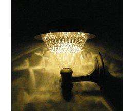 Solar Buitenverlichting Lantaarn