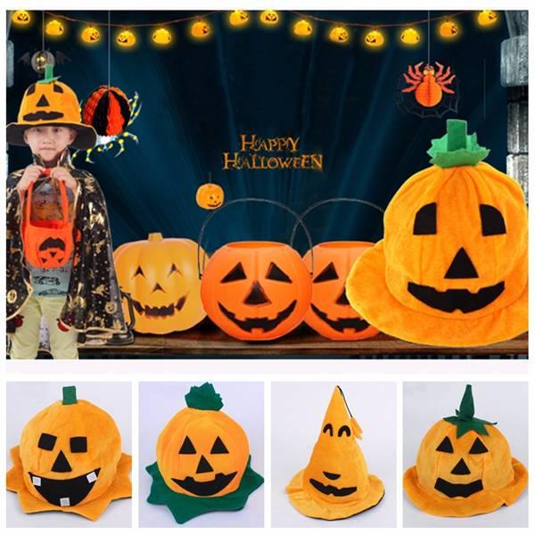 Halloween Pompoen Kopen.Pompoen Muts Online Kopen I Seoshop Nl