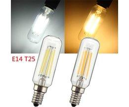 E14 Vintage LED Lamp 4W